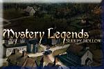 Mystery Legends 1: Sleepy Hollow (HOG) Fea_2