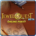 Download Jewel Quest Online Party only at iWin