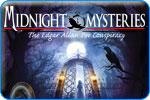 Midnight Mysteries 1: The Edgar Allan Poe Conspiracy Feat_2