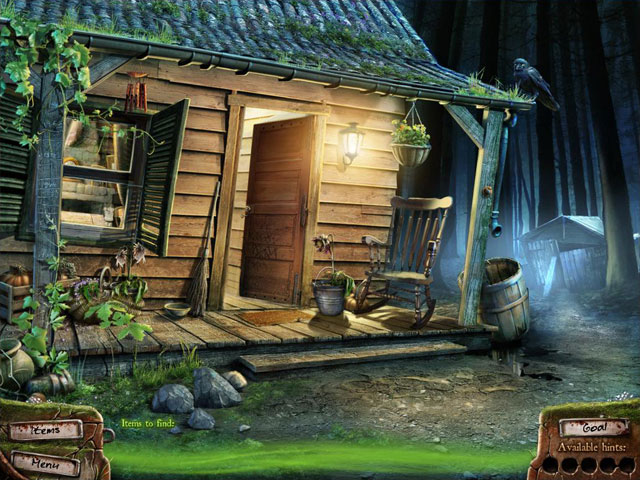 Online Game, Video Games, Action Games, Adventure Games, All Access Games, Hidden Object Games, Deals Games, Campfire Legends: The Hookman