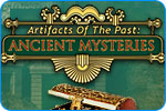 Artifacts of the Past: Ancient Mysteries Feat_2
