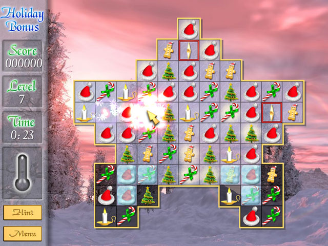 Game, Games, Online Game, Online Games, Video Game, Video Games, All Access Games, Match-3 Games, Puzzle Games, Holiday Bonus