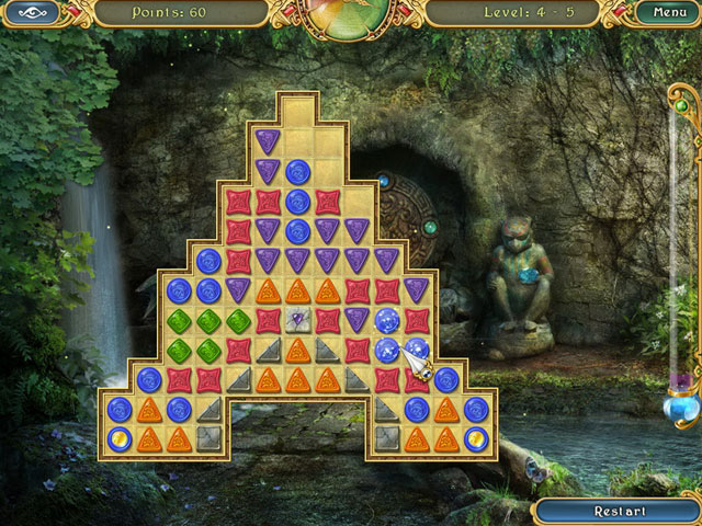 Game, Games, Online Game, Online Games, Video Game, Video Games, Adventure Games, Purchase Only Games, Puzzle Games, Enchanted Cavern 2