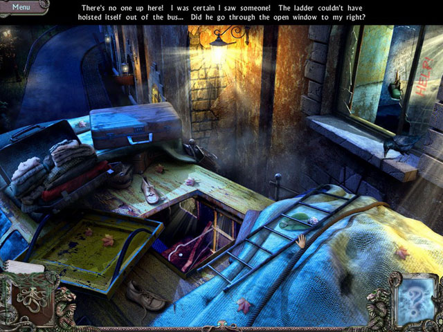 Game, Games, Online Game, Online Games, Video Game, Video Games, Adventure Games, Hidden Object Games, Purchase Only Games, Twisted Lands: Insomniac