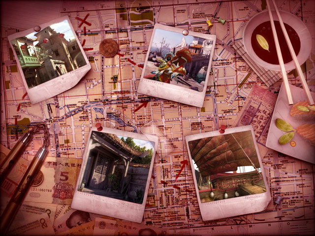 Game, Games, Online Game, Online Games, Video Game, Video Games, Adventure Games, Hidden Object Games, Premium Games, Purchase Only Games, Mortimer Beckett and the Crimson Thief: Premium Edition