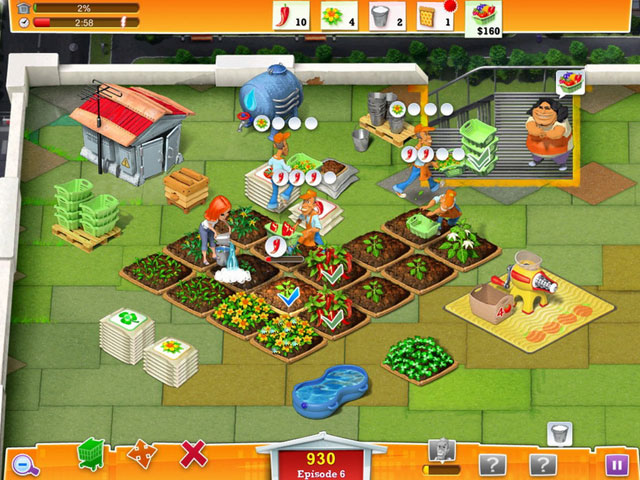 Online Game, Online Games, Video Game, Video Games, Purchase Only Games, Time Management Games, My Farm Life 2