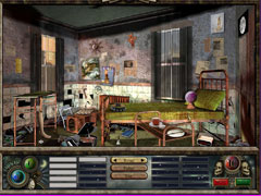Online Games, Video Games, All Access Games, Hidden Object Games, 3 Cards to Midnight