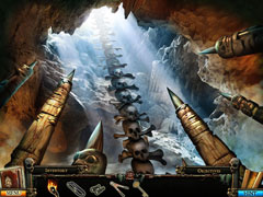 Online Game, Online Games, Video Game, Video Games, All Access Games, Hidden Object Games, Hide & Secret: The Lost World