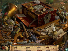 Online Game, Online Games, Video Game, Video Games, Adventure Games, Hidden Object Games, Purchase Only Games, Maestro: Music of Death