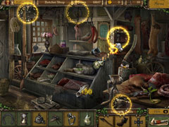 Online Game, Online Games, Video Game, Video Games, Hidden Object Games, Premium Games, Purchase Only Games, Golden Trails 2: The Lost Legacy Collector's Edition