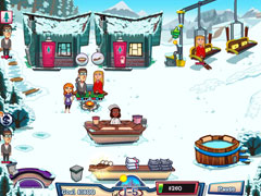 Online Game, Online Games, Video Game, Video Games, All Access Games, Time Management Games, Chloe's Dream Resort