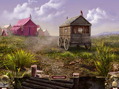 Game, Video Game, All Access Games, Hidden Object Games, Lost Chronicles: Fall of Caesar