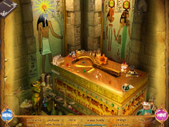Online Game, Video Game, All Access Games, Hidden Object Games, Jewelry Secret: Mystery Stones