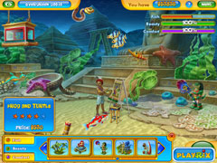 Game, Games, Video Game, Video Games, All Access Games, Match-3 Games, Classic Fishdom 2 in 1 Pack
