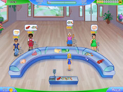 Game, Games, Video Game, Video Games, All Access Games, Time Management Games, Supermarket Management 2