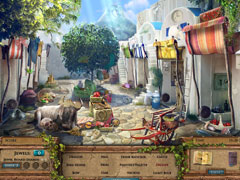 Game, Games, Video Game, Video Games, All Access Games, Hidden Object Games, Jewel Quest Mysteries: The Seventh Gate