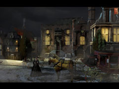 Game, Games, Video Game, Video Games, Adventure Games, All Access Games, Aspectus: Rinascimento Chronicles