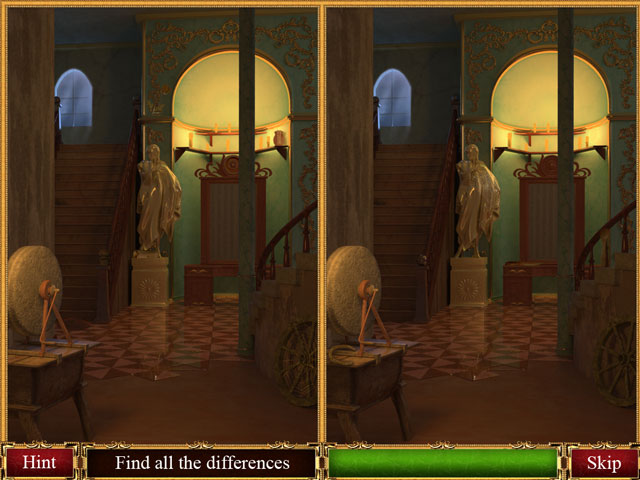 Online Game, Video Games, Adventure Games, All Access Games, The Three Musketeers Secrets: Constance Mission