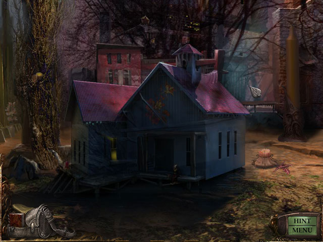 Online Game, Video Games, Adventure Games, All Access Games, Hidden Object Games, The Lost City: Chapter 1