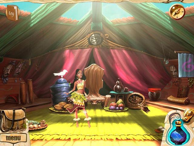 Online Game, Online Games, Video Game, Video Games, Adventure Games, All Access Games, Hidden Object Games, Isla Dorada