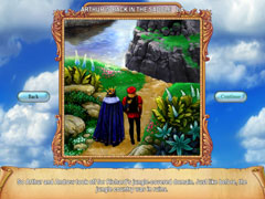 Online Game, Online Games, Video Game, Video Games, All Access Games, Time Management Games, My Kingdom for the Princess 3