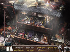 Online Game, Online Games, Video Game, Video Games, Hidden Object Games, Purchase Only Games, Shiver: Vanishing Hitchhiker