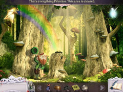 Online Game, Online Games, Video Game, Video Games, Adventure Games, Premium Games, Purchase Only Games, Princess Isabella: Return of the Curse -- Collector's Edition