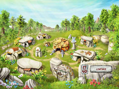 Online Game, Video Game, Purchase Only Games, Time Management Games, Tycoon Games, The Timebuilders: Caveman's Prophecy