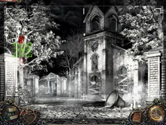 Online Game, Online Games, Video Game, Video Games, Hidden Object Games, Purchase Only Games, Vampire Saga: Welcome to Hell Lock