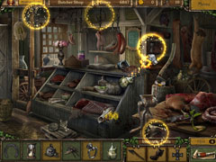 Online Game, Online Games, Video Game, Video Games, All Access Games, Hidden Object Games, Golden Trails 2: The Lost Legacy