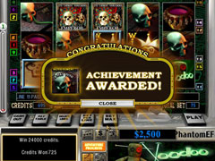 Online Game, Online Games, Video Game, Video Games, All Access Games, Poker / Casino Games, Slot Quest: The Museum Escape