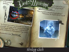 Online Game, Online Games, Video Game, Video Games, Adventure Games, All Access Games, Hidden Object Games, Premium Games, Midnight Mysteries: Devil on the Mississippi Collector's Edition
